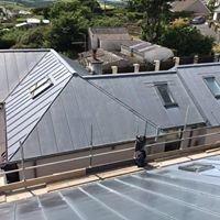 A-Zinc Roofing Ltd