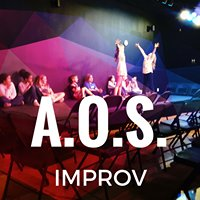 Acting Out Studio Improv