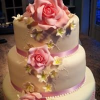 Designer Cakes by Carol