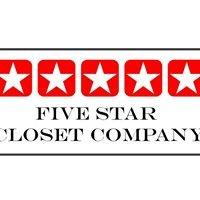 Five Star Closet Co.