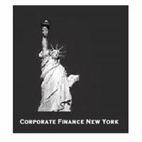 Corporate Finance New York