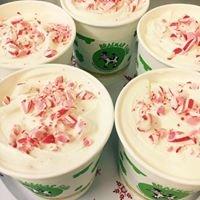 Braemar Farm Ice Cream