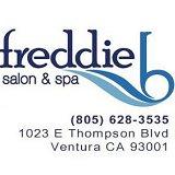 freddie b • salon & spa