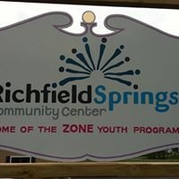 Richfield Springs Community Center