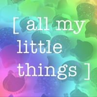 Allmylittlethings