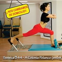 True Pilates México