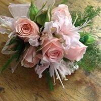 Zinnia Floral Design