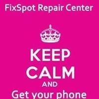 Fixspot repair center Sydney