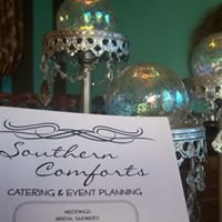 Southern Comforts Catering & Event Planning