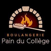 Wood Chef Bakery: Boulangerie Pain du Collège