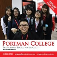 PORTMAN College Malaysia