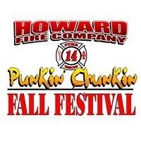 Howard Fire Company Fall Punkin' Chunkin' Festival