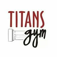 Titans Gym Cleveland