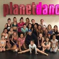Planetdance Dance Studio