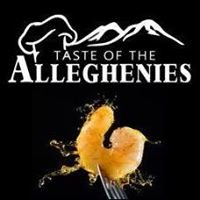 Taste of the Alleghenies