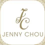 JENNY CHOU Wedding Gown
