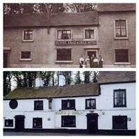 The Eagle And Child At Leyland
