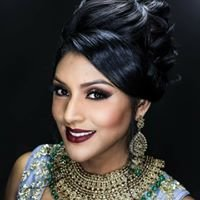 Henna Moods- Beela's Indian Pakistani Bridal makeup&hair