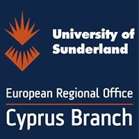 University of Sunderland - European Regional Office Cyprus Branch