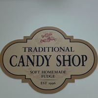 Traditional Candy Shop