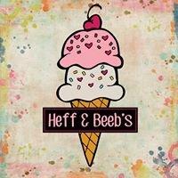 Heff and Beeb's