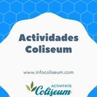 Infocoliseum - Activitats Coliseum