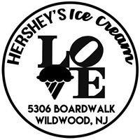Hershey's Ice Cream Wildwood