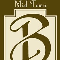 Mid Town Booths Tavern