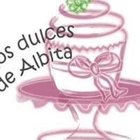 Los Dulces de Albita