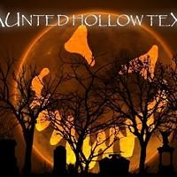 Haunted Hollow Texas