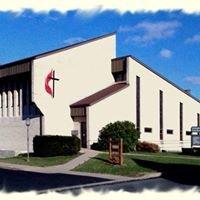 Pleasant Gap United Methodist Church