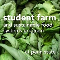 Student Farm at Penn State