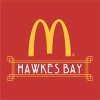 McDonald's Hawkes Bay
