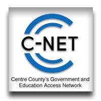 CNET - Government and Education Access for Centre County