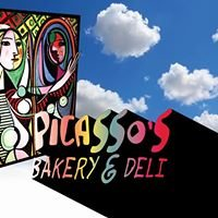 Picasso's Bakery & Deli