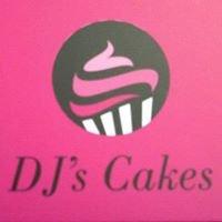 DJ's Cakes