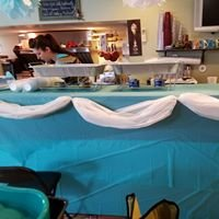 Kitchen Witch Café.