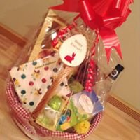 Little Hampers By Clare