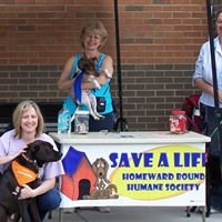 Homeward Bound Humane Society of Anson County