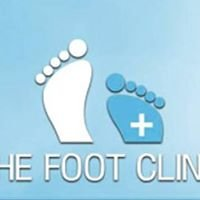 The Foot Clinic at Millburn Therapy Clinic