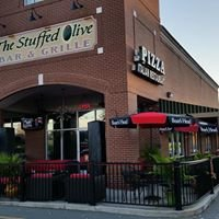 The Stuffed Olive Bar and Grille