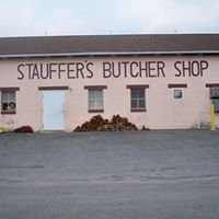 Stauffer's Butcher Shop