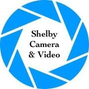 Shelby Camera Video & Photography