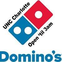UNCC Domino's Pizza