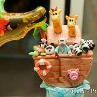 Torte Sugar Cake