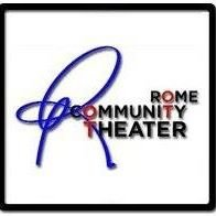 Rome Community Theater