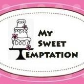 My Sweet Temptation