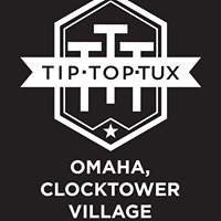 Tip Top Tux - Omaha, Clocktower Village