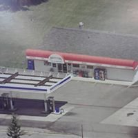 Britton Gas and Grocery