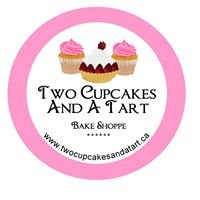 Two Cupcakes And A Tart Bake Shoppe & Deli